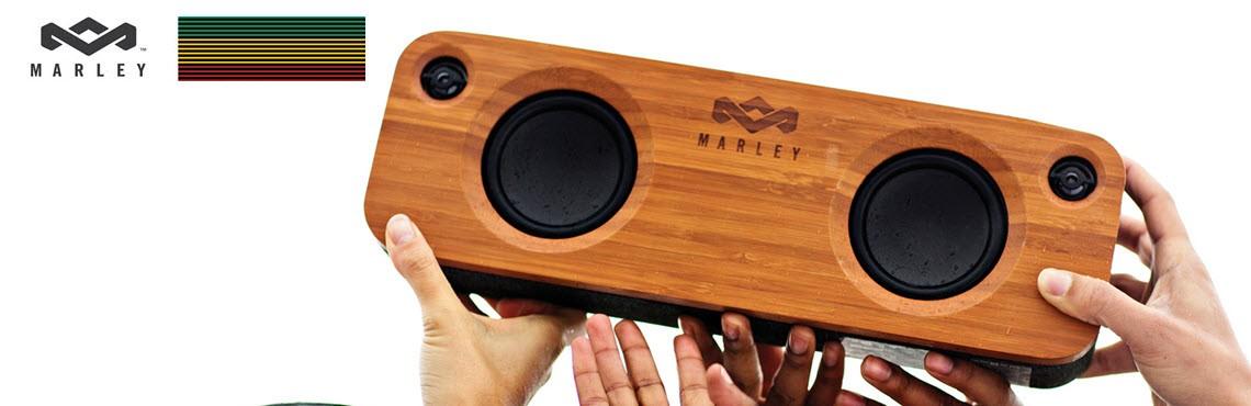 Marley 4
